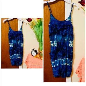 Forever 21 mini dress 🦋